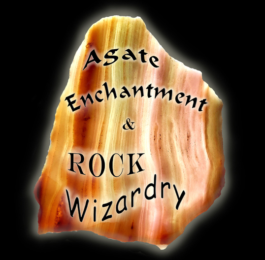 Agate Enchantment & Rock Wizardry